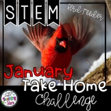 STEM January Take Home Challenge
