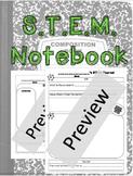 Intermediate and Middle School STEM Journal