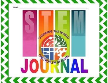 STEM Journal Thinking Exercises