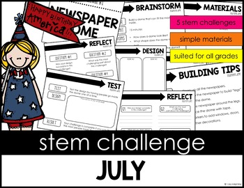 STEM July