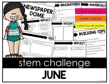 STEM June