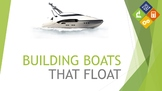 STEM Junior - Building Boats that Float