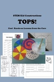 STEM Kid Constructions - TOPS! Cool Lessons from the Core
