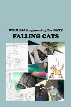 STEAM Kid Engineering for GATE -- Falling Cats