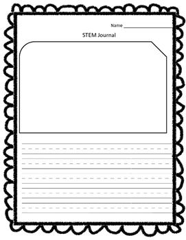 STEM, Kindergarten