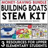 Building Boats STEM Kit