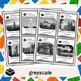 STEM - LEGO - 48 Task Cards - Famous Buildings, Structures, Landmarks