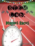 STEM Lab - Magnet Races