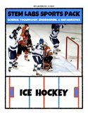 STEM Labs Sports Pack - Hockey Stanley Cup Projects Pack 1