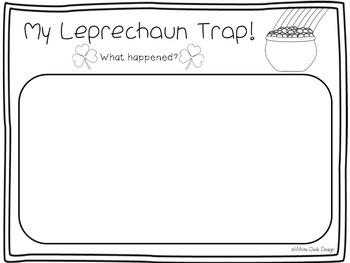STEM: Leprechaun Traps!