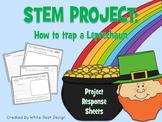 STEM Leprechaun Traps