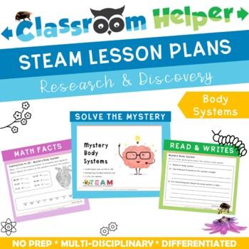 STEM Lesson Plan - Subtraction