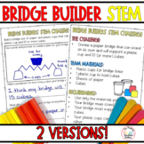 #springdollardeals STEM Lessons Bridge Builders