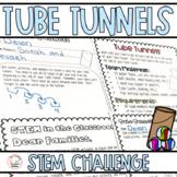 STEM Lessons Tube Tunnels