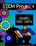 STEM - Magic Carpet {Zip Line}