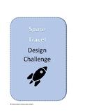 STEM/Makerspace Spaceship Activity Plan