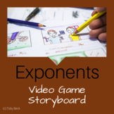 STEM Math: Exponents - The Basics and a Challenge
