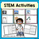 STEM Mats - STEM Stations Made Easy