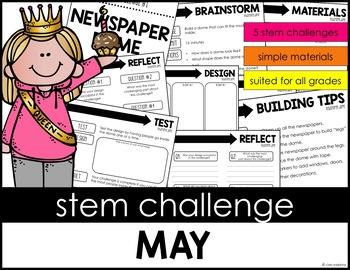 STEM May