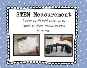 STEM Measurement Activity
