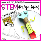 STEM Measurement Animal Discovery