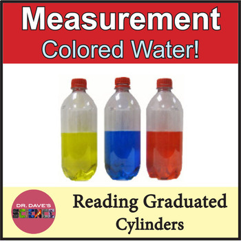 Graduated Cylinder Practice