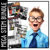 STEM Mega Activities Bundle