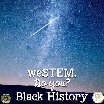 Black History STEM Underground Railroad