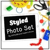 iPad Mock-Up   STEM Styled Images