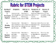 STEM Monthly Challenges