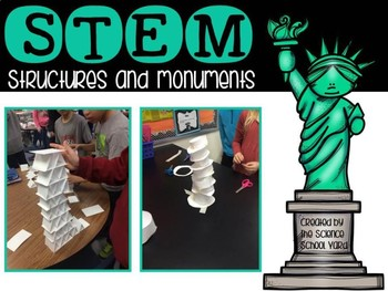 STEM: Monuments and Structures