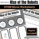 PBS NOVA Rise of the Robots Movie Guide