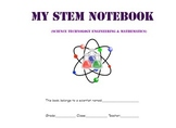 STEM NOTEBOOK