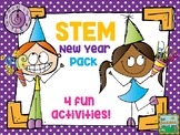 STEM New Year Pack