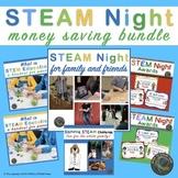 STEM Night Money Saving Bundle