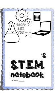 STEM Notebook Introduction