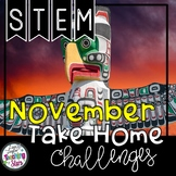 STEM November Take Home Challenge