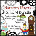 STEM Nursery Rhyme Bundle 1
