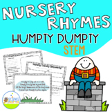 STEM Nursery Rhyme Time: Humpty Dumpty