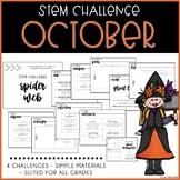 STEM October