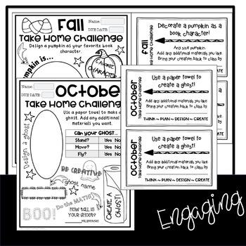 STEM October Take Home Challenge