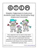 STEM Organizer