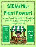 STEM: Plants NGSS