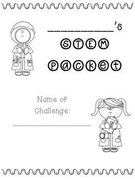 STEM Packet/Journal