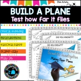 STEM-Paper Plane Challenge