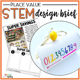 STEM Place Value Super Savings