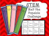 STEM Popsicle Challenge
