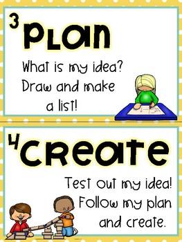 STEM Notebook & Resources