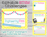 STEM PowerPoint Template & Printable Student Packet