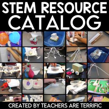 STEM Products Catalog